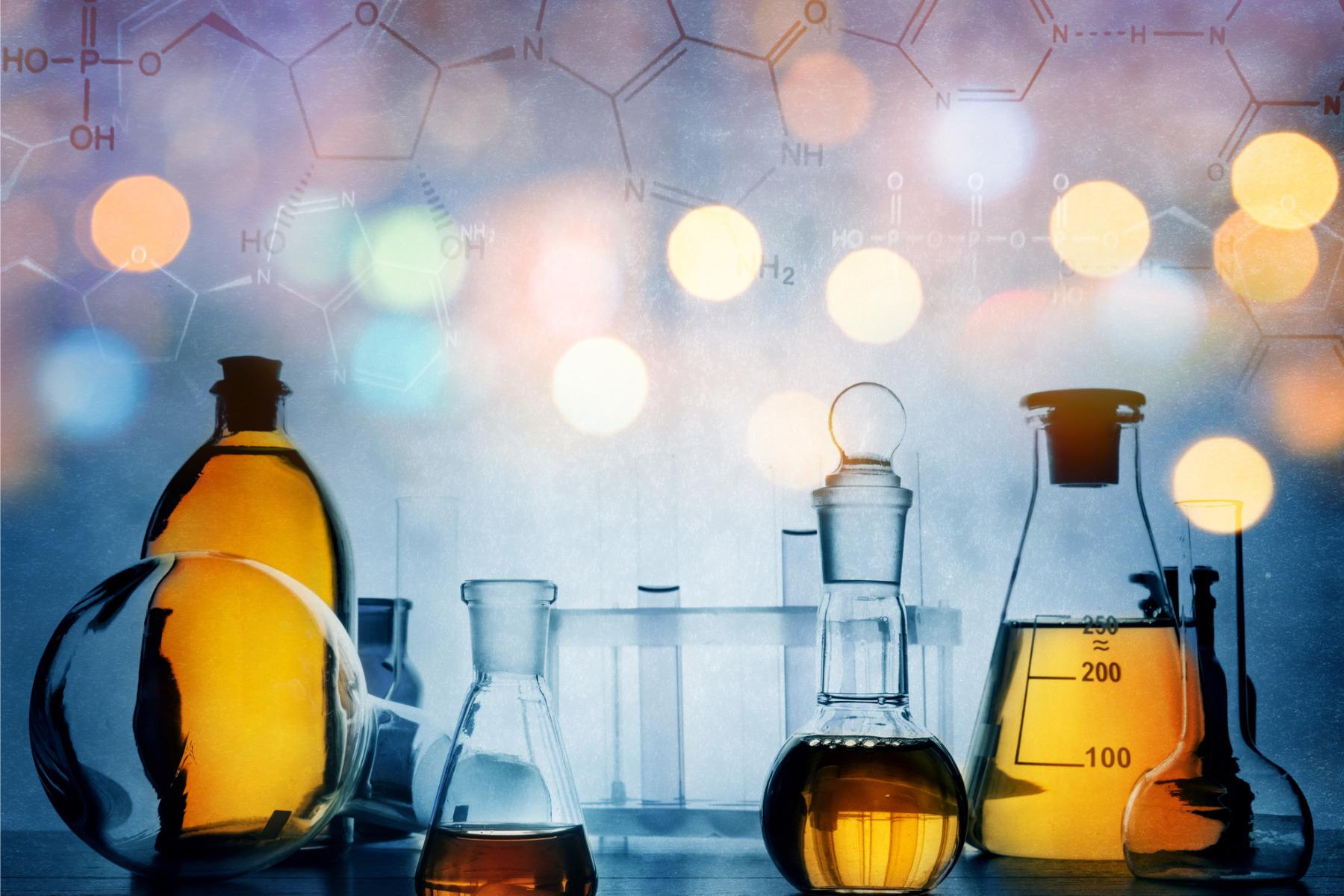 Chemical Separation Techniques
