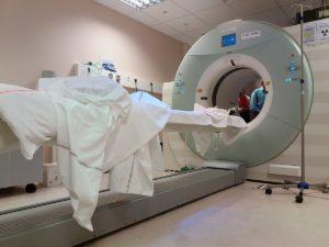 Figure 5. CT-PET Scanner