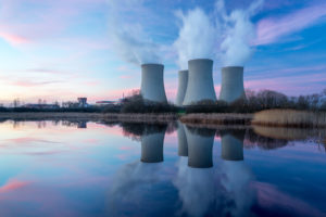 Figure 1. Nuclear power plant